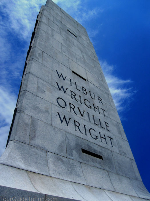 wright brothers kitty hawk