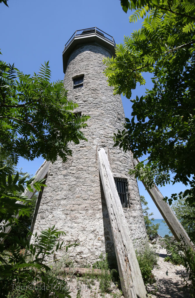 Historic Pelee Island Lighthouse