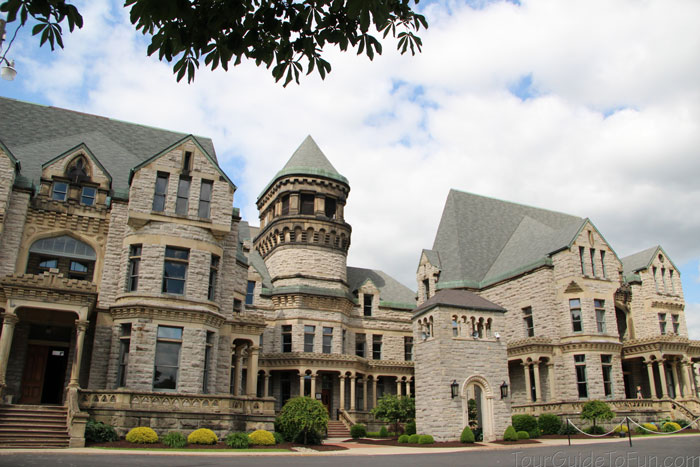 Ohio State Reformatory (Mansfield): Top Tips Before You Go ...