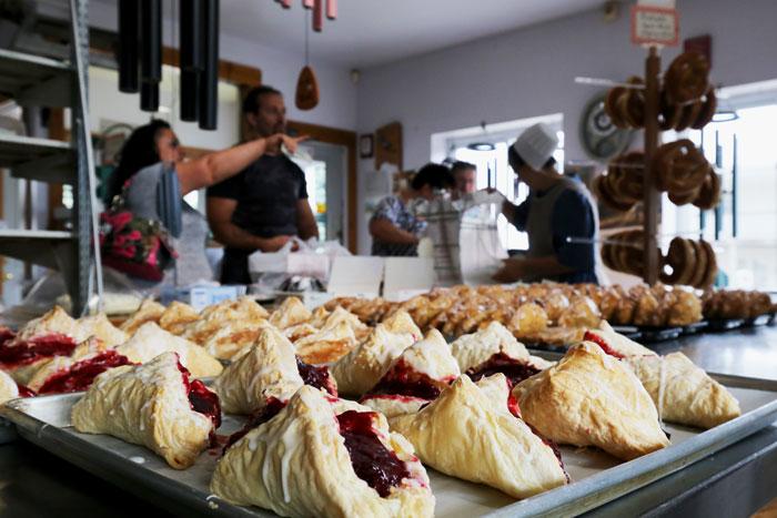 amish bakery