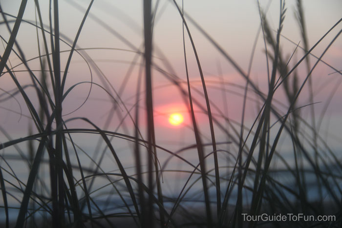 sunrise-outer-banks-nc