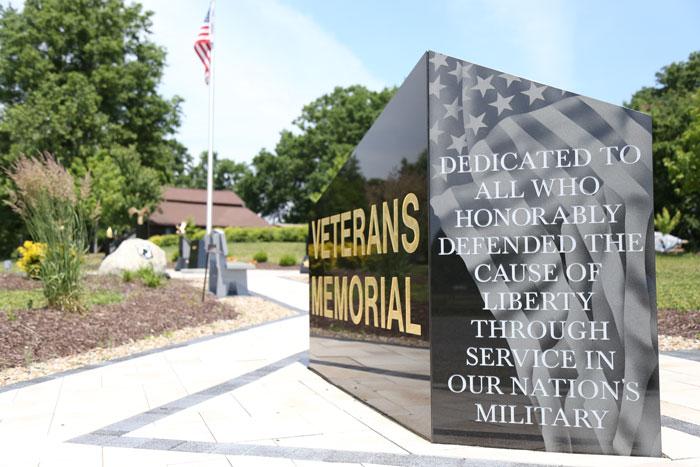 Smithville Veterans Memorial
