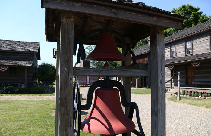 Pioneer Village Smithville Historical 12