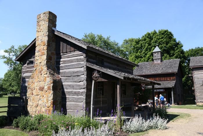Pioneer Village 2