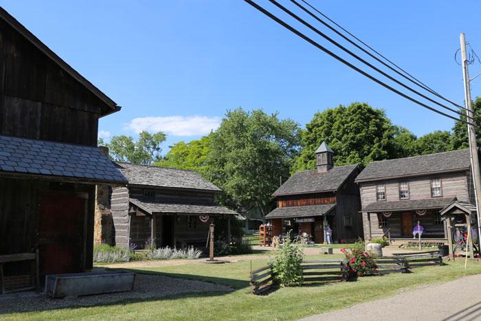 Pioneer Village Smithville